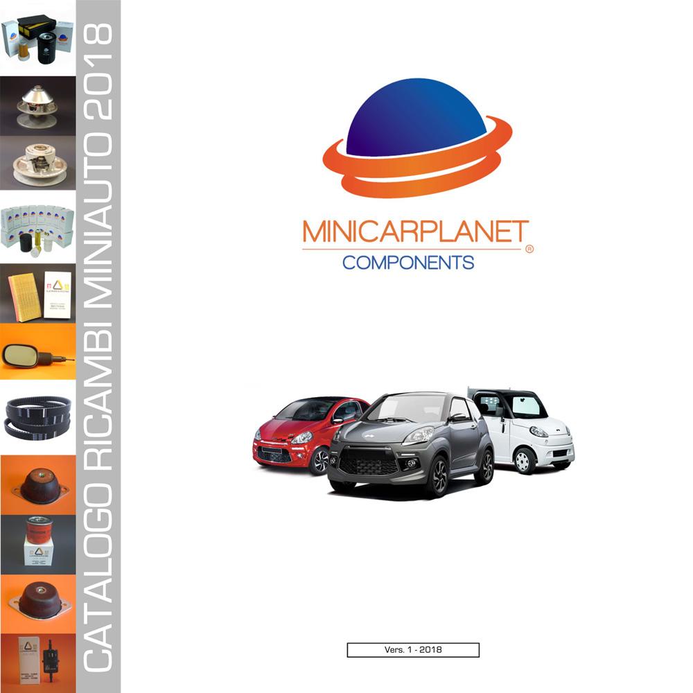 Ricambi Minicar
